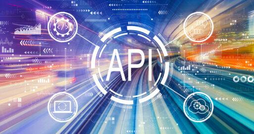 APIs sind die Grundlage einer data-centric architecture