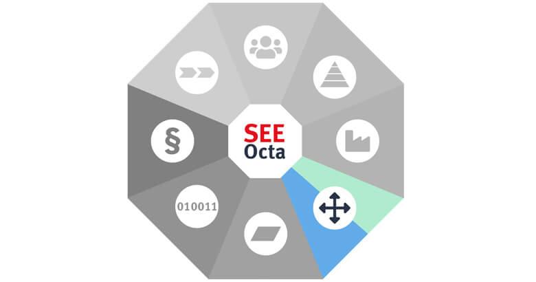 SEEOcta: Strategie