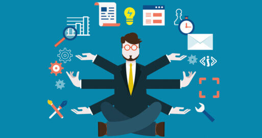 Deep B2B integration – Outsource the hard work to the experts