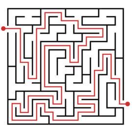 Um sich im Labyrinth der Integrationsanforderungen zurechtzufinden, benötigen Unternehmen einen erfahrenen Integrationsdienstleister, der ihnen einen roten Leitfaden an die Hand gibt und ihnen den effizientesten Weg aus dem Labyrinth zeigt.