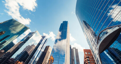 Um wettbewerbsfähig zu bleiben, brauchen die Banken heute intelligentere Bezahlverfahren.
