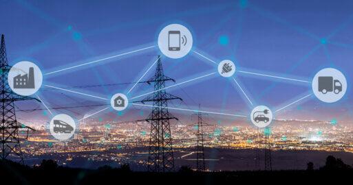 A powerful transformation: a greener, digitalised energy sector